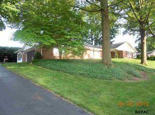 1820 Lilac Rd , York PA