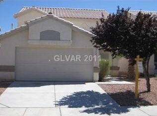 7525 Jockey Ave , Las Vegas NV