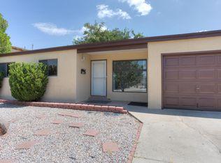3710 Jeanne Ct NE , Albuquerque NM