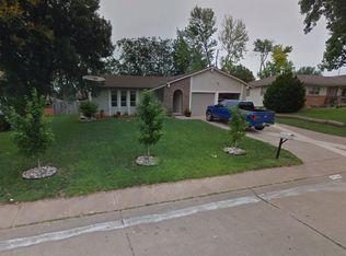 529 Fairdale Rd , Salina KS