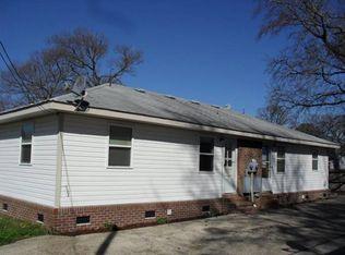 1334 E Balview Ave , Norfolk VA