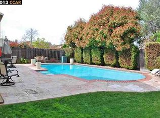 2253 Hidden Lakes Ct , Martinez CA