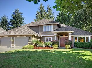 4506 246th Ave SE , Issaquah WA