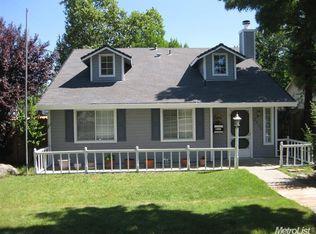 3851 Oak St , Rocklin CA