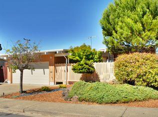2921 Crestmoor Dr , San Bruno CA