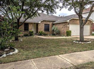 1706 Hollow Ridge Dr , Cedar Park TX