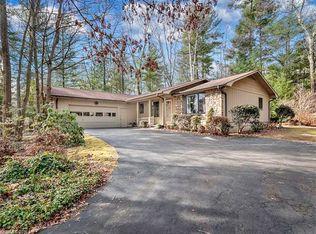 75 Hidden Woods Ln , Hendersonville NC