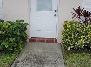 358 Bennington Ln , Lake Worth FL