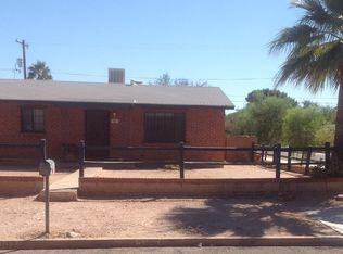 1102 E Alta Vista St , Tucson AZ