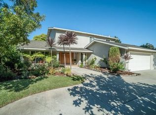 3386 Brower Ave , Mountain View CA