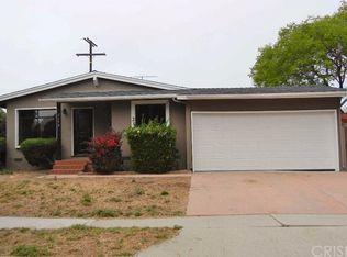 3173 Entrada Dr , Ventura CA