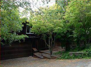 15965 Forest Hill Dr , Boulder Creek CA