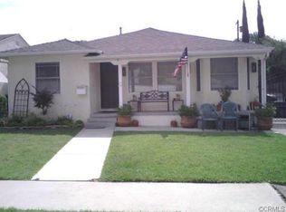 4824 Pearce Ave , Long Beach CA