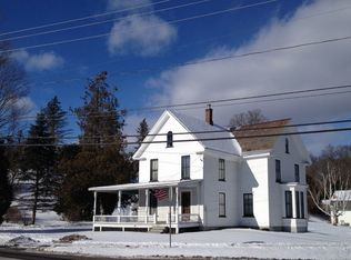 3356 Us Route 7 , Pittsford VT