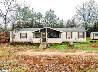 419 GIBSON RD , ANDERSON SC