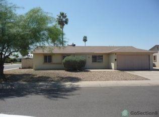 8519 W Vale Dr , Phoenix AZ