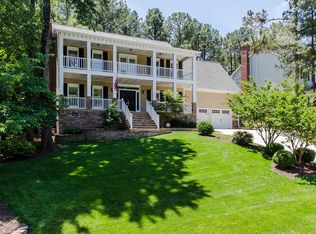 101 Preston Pines Dr , Cary NC
