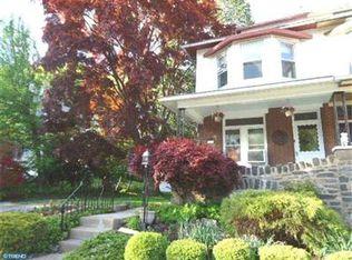 117 Beecher Ave , Cheltenham PA