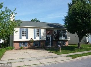 597 Sweetshade Ave , Frederick MD