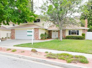 2162 Rohner Ave , Simi Valley CA