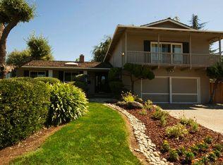 6529 Pajaro Way , San Jose CA