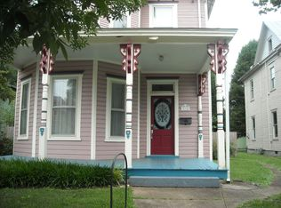 514 Mountain Ave SW , Roanoke VA