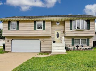5146 Dolphin Dr , Portage IN