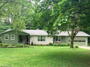 115 Skyline Dr , Canfield OH