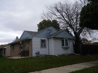 3378 S 60th St , Milwaukee WI