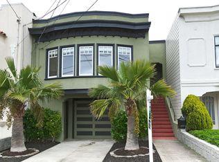 1326 29th Ave , San Francisco CA