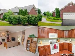 5139 Withorn Sq , Louisville KY