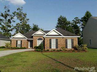107 Shady Grove Ln , Savannah GA
