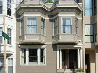 1374 Union St , San Francisco CA