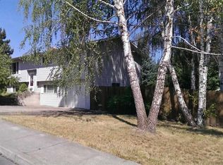 822 N Cleveland St , Moscow ID