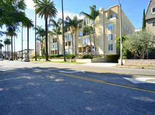 433 N Doheny Dr Unit 101, Beverly Hills CA