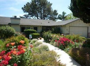 5141 Ella Ln , Santa Barbara CA