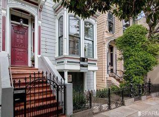 3330 23rd St , San Francisco CA