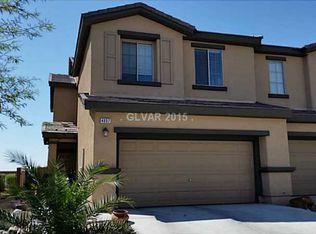 4037 Thomas Patrick Ave , North Las Vegas NV
