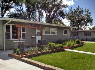 2044 Laramie Ave , Casper WY
