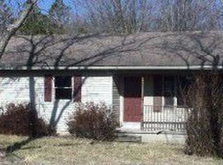 4140 US Highway 45 S , Harrisburg IL