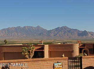 3539 S Via De La Grulla , Green Valley AZ