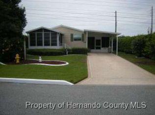 9163 Scepter Ave , Brooksville FL