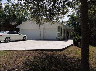 1444 Vista Pl , Tarpon Springs FL