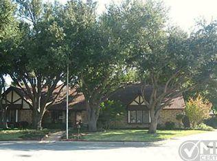 6416 King Arthur Ct , Fort Worth TX