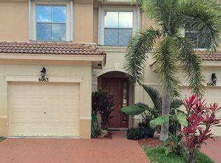6063 Seminole Gardens Cir , Riviera Beach FL