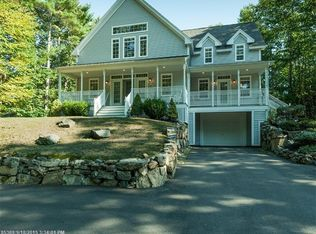 34 MEADOW LN , OGUNQUIT ME