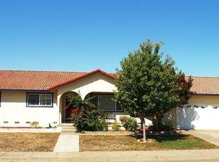 6345 Santa Clara Pl , Rohnert Park CA