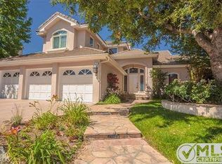 990 Ravensbury St , Lake Sherwood CA