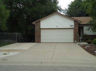 11806 W Kenny Ln , Wichita KS