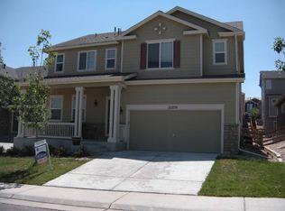 22270 E Pennwood Ave , Centennial CO
